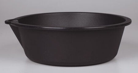 Custom Accessories Oil Drain Pan 6 qt.