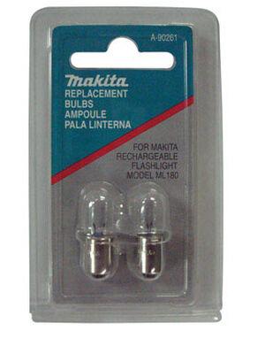 Makita Flashlight Bulb 18 volts