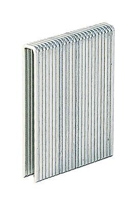 Grip-Rite 1-1/4 in. x 1/4 in. L Narrow Crown Staples 1 000 pc.