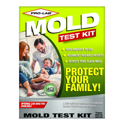 Pro-Lab Mold Test Kit