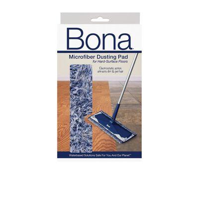 Bona Microplus Mop Pad Microfiber 1 pk