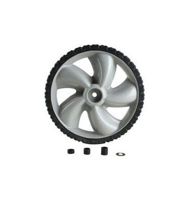 Arnold Plastic Replacement Wheel 12 in. Dia. x 1.75 in. W 50 lb.