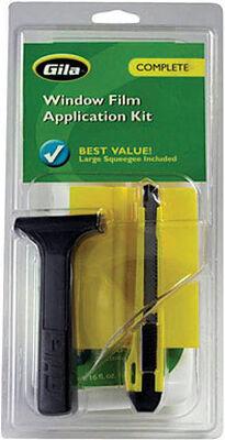 Gila Window Film Application Kit
