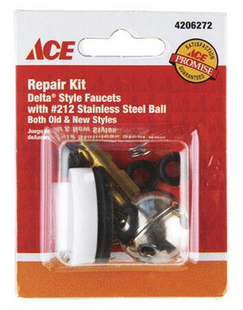 Ace Stainless Steel Faucet Repair Kit