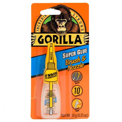 Gorilla Super Glue .35 oz.