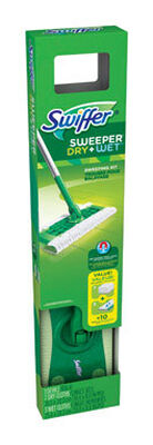 Swiffer Sweeper Dry + Wet Hard Floor Cleaner