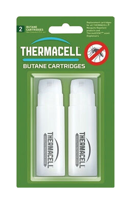 Thermacell d-Allethrin Insect Repellent Refill Cartridge 2 pk