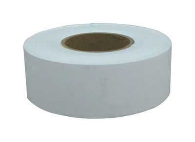 C.H. Hanson White Non-adhesive PVC
