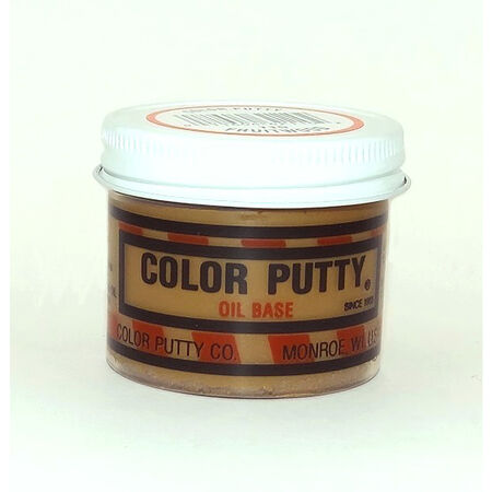 Color Putty Fruitwood Wood Filler 16 oz.
