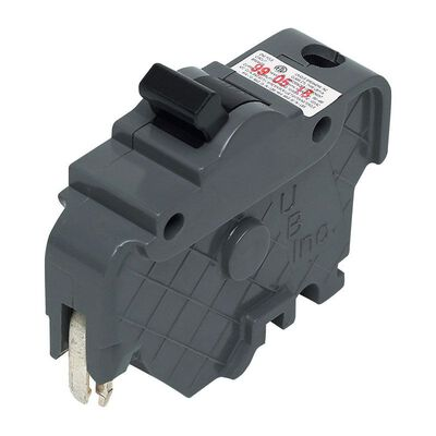 Federal Pacific Single Pole 30 amps Circuit Breaker