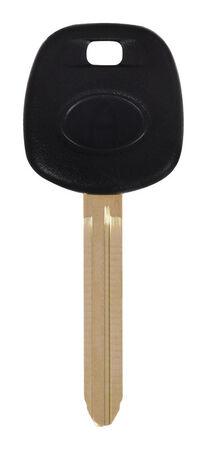 DURACELL Transponder Key Automotive Chipkey TOY44G-PT Double sided For TOYOTA