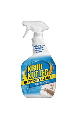 Krud Kutter Unscented Heavy Duty Cleaner 32 oz.