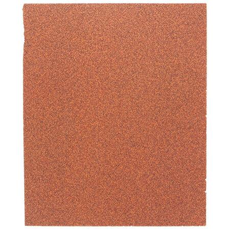 Ace 11 in. L x 9 in. W 60 Grit Aluminum Oxide Sandpaper 4 pk