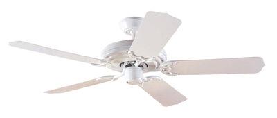 Hunter Sea Air Ceiling Fan 52 in. W White