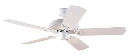 Hunter Sea Air Ceiling Fan 52 in. W White