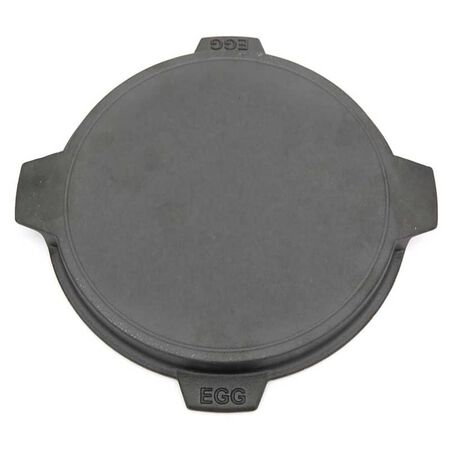 Big Green Egg C-Iron Dual Side Griddle