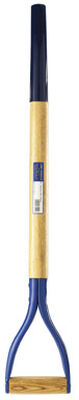Link Handles 30 in. L Ash Spading Fork Handle