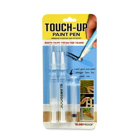 SlobProof Touch-Up Paint Pen Plastic