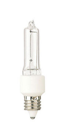 Westinghouse Incandescent Light Bulb 40 watts 560 lumens Specialty T3 Clear 1 pk