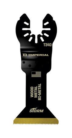 Imperial Blades Storm Bi-Metal Saw Blades 1-3/4 in. 10 pk