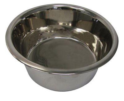 Hilo Stainless Steel 2 qt. Pet Dish