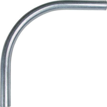 Sigma 1-1/4 in. Dia. Galvanized Steel Electrical Conduit Elbow EMT