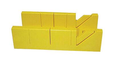 Ace 12 in. L Plastic Mitre Box