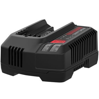 Craftsman 20V MAX 20 volts Lithium-Ion Battery Rapid Charger 1 pc.