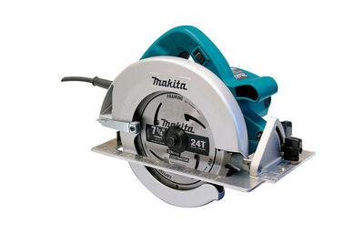 Makita 7-1/4 in. Dia. Circular Saw 15 amps 5 800 rpm