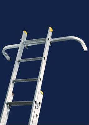 Fixed Ladder Stabilizer