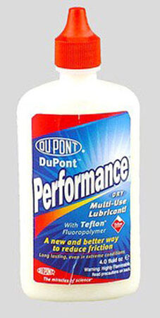 Du Pont 4 oz. Bottle Lubricant 1