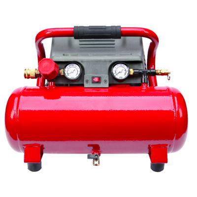Craftsman Horizontal Air Compressor 110 psi 1/3 hp