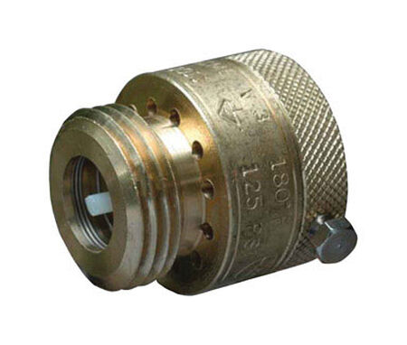 Cash Acme Brass Hose Bibb Atmospheric Back Flow Preventer