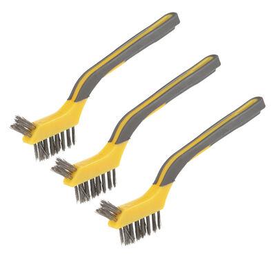 Ace Mini Cleaning Brush 8 in. L
