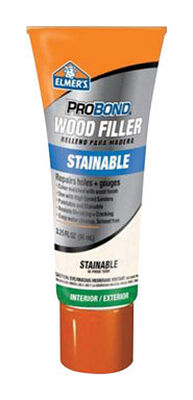 Elmer's ProBond Stainable Wood Filler 3.25 oz.