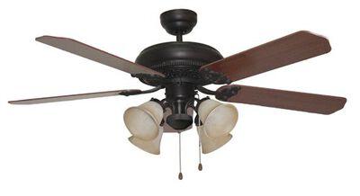 Ellington Manor Ceiling Fan