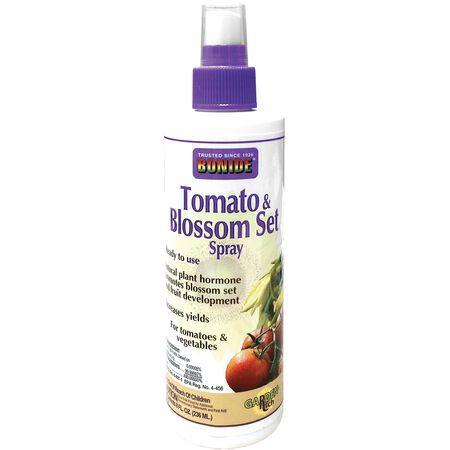 Bonide Set Spray Fertilizer For Vegetable & Tomato Plants 8 oz.