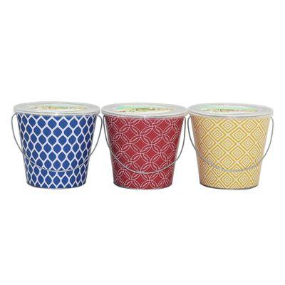 Patio Essentials Citronella Oil Candle Bucket 18 oz.