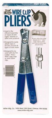 Pet Lodge Wire Cage Clip Pliers