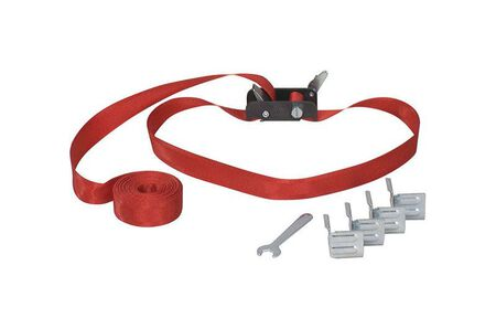 Bessey Nylon Band Clamp