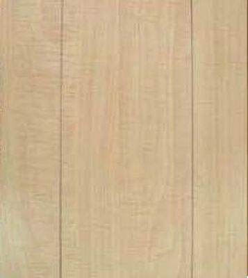 """Panel 4' x 8' x 1/8"""" Maple"""