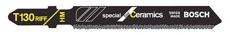 Bosch Metal U-Shank Jig Saw Blade Set 5 pk