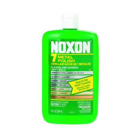 Noxon 7 12 oz. Metal Polish