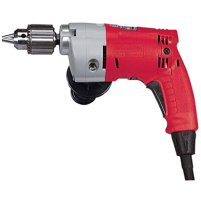 Milwaukee 8.0 Amp amps 1/2 in. Magnum Keyed 850 rpm Corded Drill