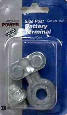 Road Power 12 volts Side Sidepost Battery Terminal