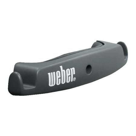 Weber Original Plastic Grill Handle 5-1/2 in. H x 2-1/8 in. W x 7 in. D 5.5 in. x 2.2 in. x 7 in