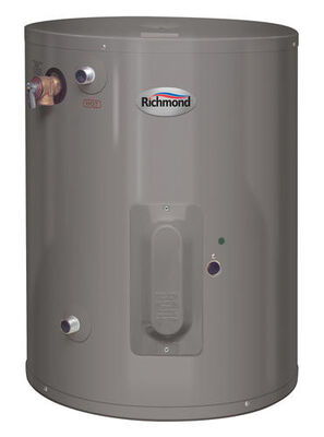 Water Heater Electric 6 Gallon