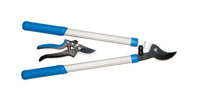 Ace 2 Piece Steel Lopper Pruner Set