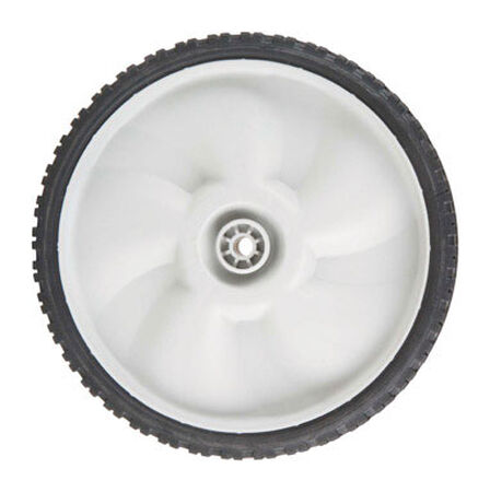 Arnold Plastic Replacement Wheel 11 in. Dia. x 1.75 in. W 60 lb.
