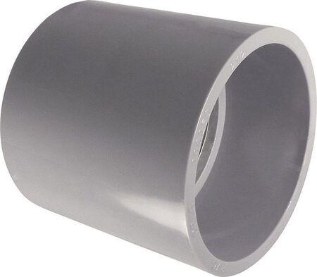 Cantex 1-1/2 in. Dia. PVC Electrical Conduit Coupling